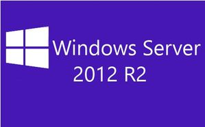 Microsoft Windows Server 2012 R2 Standard R