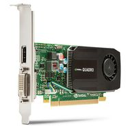 NVIDIA Quadro K600 1GB Graphics Retail
