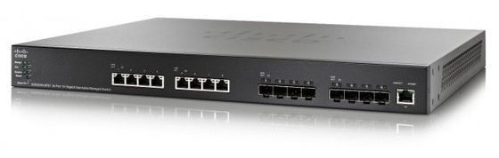CSB 16-PORT 10GIG MANAGED SWITC IN CPNT