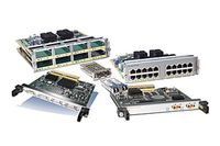 Hewlett Packard Enterprise MSR 1-ports Fractional E1 SIC-modul (JD634B)