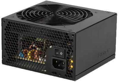 VP 600P EC Power Supply