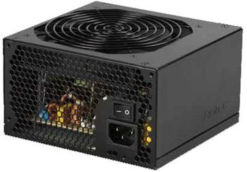 ANTEC VP Power/VP 600P-EC EU Only (0-761345-06424-8)