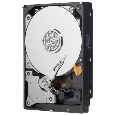 NAS HDD 2TB for ix2