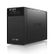 "RAIDSONIC ICY BOX IB-RD3620SU3 HDD Chassi 2x 3,5 HDD"", SATA, 2-Bay, RAID 0-1, Hot Swap, Plug & Play, 1x USB 3.0, 1x eSATA"