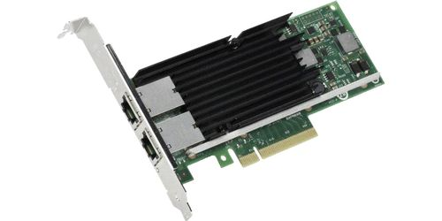 INTEL Ethernet Converged Network Ada (X540T2)