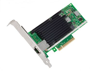 INTEL Ethernet Converged Ntwk Adapter (X540T1)
