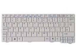 ACER KEYBD.CZECH-SLOV.85KEY.WHT (KB.INT00.705)
