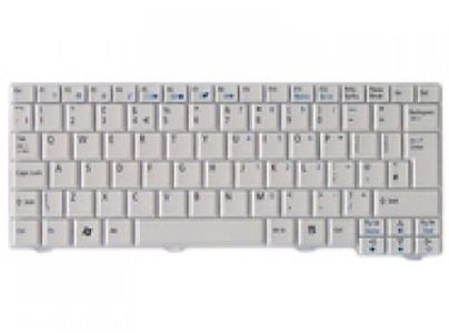ACER KEYBD.CZE.85KEY.WHT (KB.INT00.695)