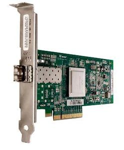 IBM QLogic HBA 8Gbit PCI-E FC Single Port Retail (3578)