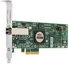 Emulex HBA 4Gbit PCI-E FC Single Port Retail