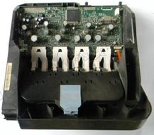 HP Carriage assembly (Q1273-60231)