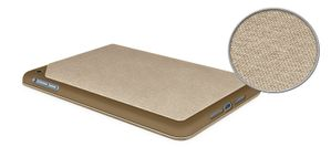 LOGI Hinge flexib. Case iPad Mini+ Brown