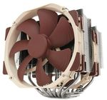 NOCTUA NH-D15 CPU cooler 2x140mm