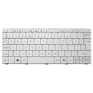 KEYBD.SLO-CRO.85KEY.WHITE
