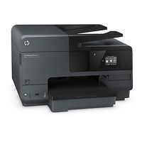 HP Officejet Pro 8610 e-All-in-One skrivare (A7F64A)