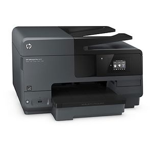 HP Officejet Pro 8610 e-All-in-One-skriver
