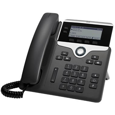 CISCO UP PHONE 7821 IN PERP