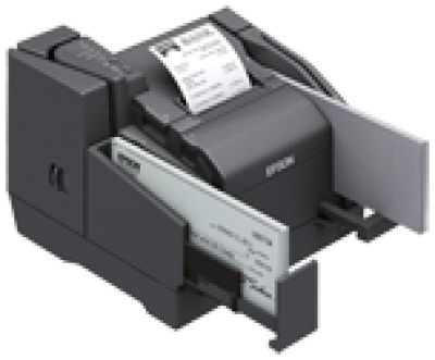 EPSON TM-S9000MJ (112): 200DPM 2POCKET USB W/O MSR SUPL
