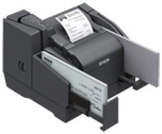 EPSON TM-S9000MJ (032): 110DPM 1POCKET USB W/O MSR SUPL