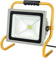 Bygglampa LED 50W IP65 3500lm