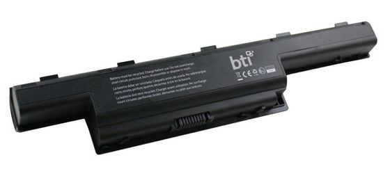 BTI BATTERY GATEWAY NV59C 9 CELL 8400MAH                   IN CPNT