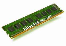 KINGSTON 8GB 1600MHZ DDR3L ECC REG CL11 DIMM DR X8 1.35V W/TS INTEL