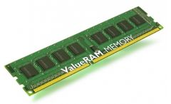 KINGSTON 8GB 1600MHZ DDR3 ECC REG CL11 DIMM DR X8 W/TS INTEL