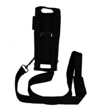 LXE MX7 Carry Case with no handle, incl shoulder strap.