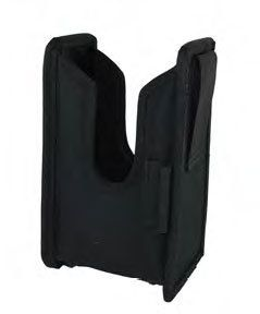 LXE Holster for Tecton/ MX7 with Handle, no Belt