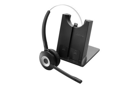 JABRA PRO 935 MS MONO (FOR LYNC) BLUETOOTH FOR SOFTPHONE + MOBILE IN ACCS (935-15-503-201)