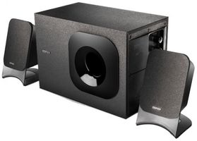 M1370BT 2_1ch multimedia speakers with Bluetooth