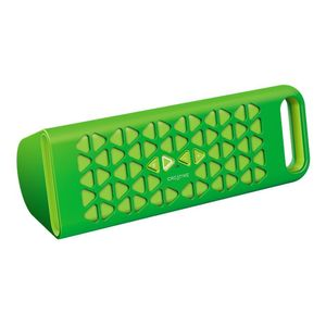 CREATIVE Speaker Muvo 10 Bluetooth Green (51MF8180AA001)