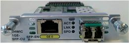CISCO EHWIC 1 Port dual