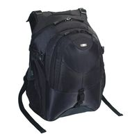Carry Case Targus Campus Backpack up t