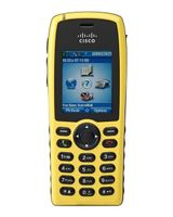 Unified Wireless IP Phone 7925G-EX