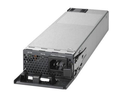 350W AC CONFIG 1 POWER SUPPLY                     IN ACCS