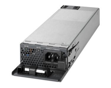 Catalyst 3850 715WAC power supply spare