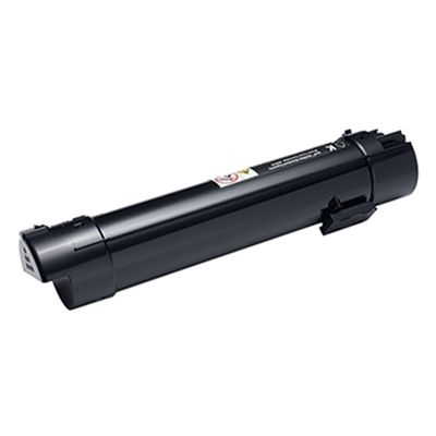 Dell C5765dn 18,000 Page Yield Black Toner Cartridge -KIT