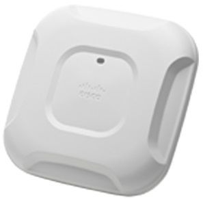 CISCO 02.11AC CTRLR AP 4X4 3SS W CLEANAIR/ INT ANT/E REG DOMAIN    IN WRLS (AIR-CAP3702I-E-K9)