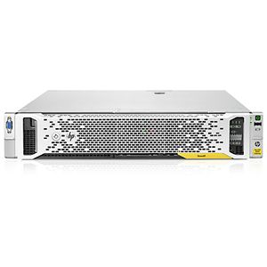 Hewlett Packard Enterprise StoreAll 8200 Gateway Storage