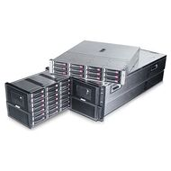 StoreAll 8800 11TB w/25 450GB SFF 10K ENT SAS HDD 6G Expansion Capacity Block