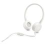 HP H2800 vitt headset