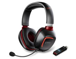 Headset Tactic3D Wrath Wireless