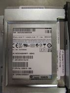 Hewlett Packard Enterprise 400Gb SATA (637078-001)