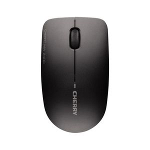 CHERRY MW 2400 WIRELESS MOUSE BLACK USB         IN WRLS (JW-0700-2)