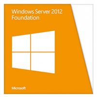 Windows Server 2012 R2 Foundation Edition ROK