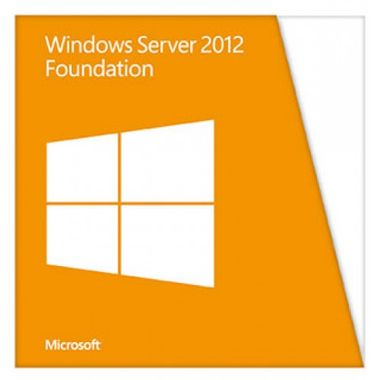 Dell Windows Server 2012 R2 Foundation Edition ROK