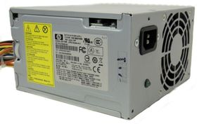 HP POWER 300W ATX A/PFC CHICONY (570856-001)