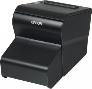 EPSON TM-T88V-DT (526A1): 16GB LE WPR7 EBCK UK IN