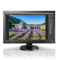 EIZO 27IN COLOREDGE 2560X1440 BLACK CX271  1000:1 DP/ DVI-I/ HDMI LED IN (CX271-BK)